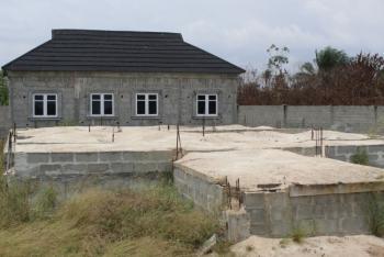 Luxury Land( Buy and Build), Behined Amen Estate, Eleko, Ibeju Lekki, Lagos, Mixed-use Land for Sale