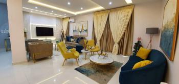 Executive 3 Bedroom Apartment All Luxurious., House 19, Oasis Park Estate, Off Muritala Eletu Way., Osapa, Lekki, Lagos, Self Contained (single Rooms) Short Let