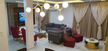 3 Bedroom Luxurious Apartment., House 2, Frisco Court Off Gbangala Street, Ikate Elegushi, Lekki, Lagos, Self Contained (single Rooms) Short Let