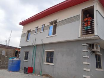 Newly Built Room Self Contained., Fola Agoro, Yaba, Lagos, Self Contained (single Rooms) for Rent