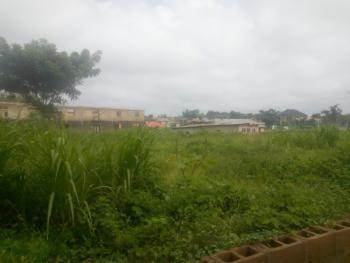 Strategic, Good 2 Plots of Land in a Very Nice Location, Oritamerin, Elebu Area Off Akala Express, Challenge, Ibadan, Oyo, Mixed-use Land for Sale
