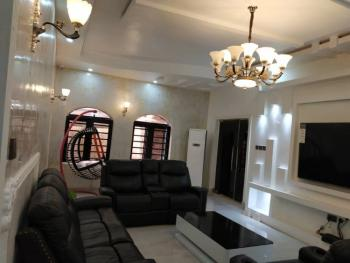 Luxury 4 Bedrooms with 1 Bedroom Boys Quarters in an Estate, Efab Queens Estate, Life Camp, Gwarinpa, Abuja, Detached Bungalow for Sale