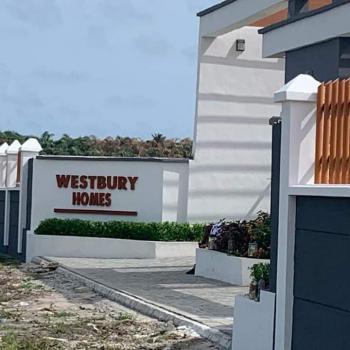 Habitable Estate Land, Bogije Lekki- Epe Expressway, Sangotedo, Ajah, Lagos, Mixed-use Land for Sale