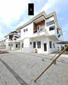 Decently Finished and Priced 4 Bedroom Semi Detached Duplex, Lekki, Lagos, Semi-detached Duplex for Sale