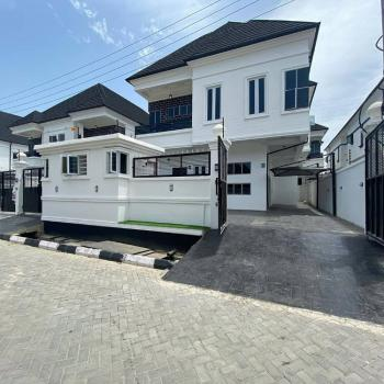 Beautifully Finished and Very Spacious 5 Bedroom Detached House, Osapa, Lekki, Lagos, Detached Duplex for Sale