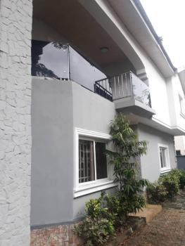 5 Bedrooms Duplex House with a Room Bq, Vgc, Lekki, Lagos, Semi-detached Duplex for Sale