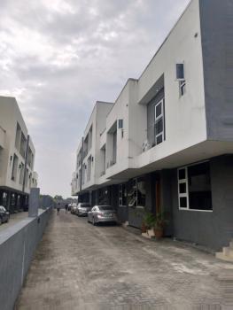 2 Bedroom Terrace Duplex with 2 Sitting Rooms, Genesis Colony By Abraham Adesanya, Ajiwe, Ajah, Lagos, Terraced Duplex for Rent