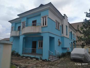 5 Bedrooms Detached Duplex, Ikeja Gra, Ikeja, Lagos, Detached Duplex for Sale