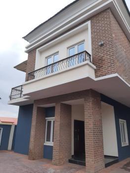 5 Bedrooms Detached House, Gra, Magodo, Lagos, Detached Duplex for Rent