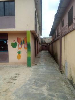 Block of 4 Flats, Near Berger, Ojodu, Lagos, Block of Flats for Sale