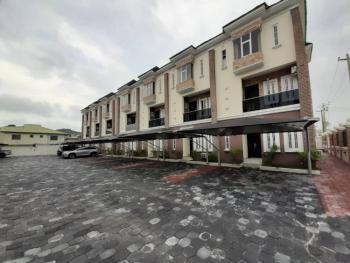 Luxury 4 Bedrooms Terrace, Oniru, Victoria Island (vi), Lagos, Terraced Duplex for Rent