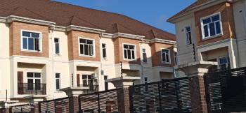 4 Bedroom with a Bq, Osapa London, Osapa, Lekki, Lagos, Terraced Duplex for Sale