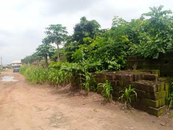 Lovely 3 Plot of Land, Magboro Road, Magboro, Ogun, Mixed-use Land for Sale