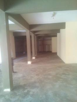 350m Warehouse Space in a Serene and Secure Environment for Storage, Close to Ojodu-berger Bus-stop, Ojodu, Lagos, Warehouse for Rent