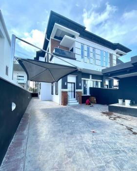 Well Finished 4 Bedroom Semi Detached Duplex with a Bq., 2nd Toll Gate, Lekki Phase 2, Lekki, Lagos, Semi-detached Duplex for Sale