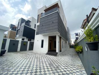 Luxury 5 Bedrooms Smart Home with Swimming Pool, Cinema and Gym, Lekki Phase 1, Lekki, Lagos, Detached Duplex for Sale