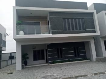 Tastefully Finished 3 Bedroom Terrace Duplex, Abraham Adesanya, Ogombo, Ajah, Lagos, Terraced Duplex for Sale