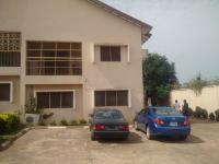 4 Bedroom Duplex With Boys Quarters, , Maitama District, Abuja, 4 Bedroom, 5 Toilets, 4 Baths House For Sale