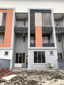 Beautiful and Fully Serviced 4 Bedroom Terrace Duplex with Pool & Gym, Off Freedom Way, Lekki Phase 1, Lekki, Lagos, Terraced Duplex for Rent