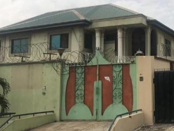 a Wing of 5 Bedroom Semi-detached Duplex with Bq on 500sqm, Gra, Ogudu, Lagos, Semi-detached Duplex for Sale