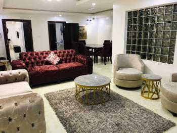 Fully Furnished 3 Bedroom, Ikoyi, Lagos, Flat Short Let
