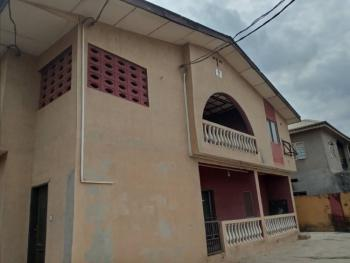 Block of 4 Flats, Egbeda, Alimosho, Lagos, Block of Flats for Sale