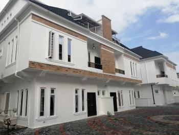 4 Bedroom Semi Detached Luxurious, Oral Estate Lekki Second Tollgate, Vgc, Lekki, Lagos, Semi-detached Duplex for Rent