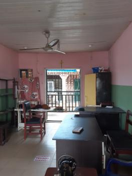 Tailor Shop Already Furnished in a Mall., Sangotedo, Ajah, Lagos, Shop for Rent