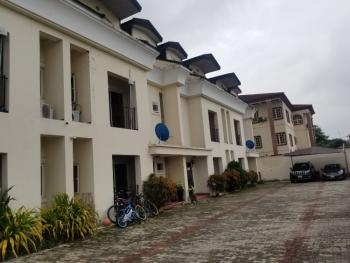 4 Bedrooms Terraced Duplex, Off Admiralty Way, Lekki Phase 1, Lekki, Lagos, Terraced Duplex for Rent