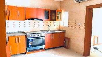 Fully Serviced 3 Bedroom Apartment with Bq + Fitted Kitchen & Acs, Ikate Elegushi, Lekki, Lagos, Flat for Rent