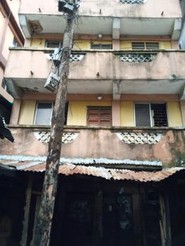 3 Storey Building, Oko Awo, Idumota, Lagos Island, Lagos, Block of Flats for Sale