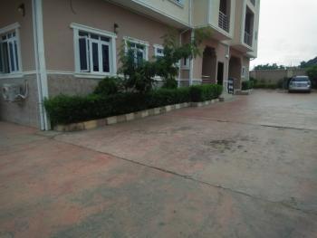 Classy Two Bedroom Flat, Spacious Rooms., Jahi, Abuja, Mini Flat for Rent