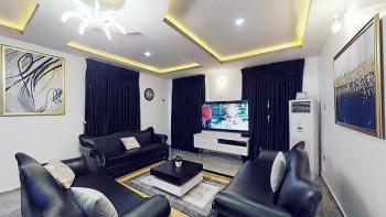 4 Bedroom Duplex, Chevy View Chevron, Lekki Expressway, Lekki, Lagos, Semi-detached Duplex Short Let