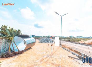 Land, Urban Prime Estate, Abraham Adesanya Road, Ajah, Lagos, Mixed-use Land for Sale