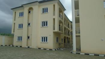 Tastefully Finished and Serviced 6 No 2 Bedroom Flat., Close to Vio, Mabuchi, Abuja, Flat for Rent
