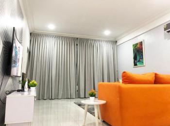 Orange Villa 3 Bedroom Apartment with Top Notch Facilities, Palm Springs Road, Ikate Elegushi, Lekki, Lagos, Flat Short Let