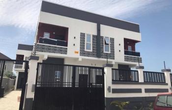 4 Bedroom Semi Detached Duplex, Ikota, Lekki, Lagos, Flat for Rent