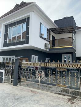 4 Bedroom Duplex, Idado, Lekki, Lagos, Detached Duplex Short Let