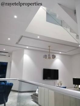 4 Bedroom Single Floor Terrace with 5 Years Payment Plans, Off Freedom Way Lekki 1, Ikate Elegushi, Lekki, Lagos, Terraced Duplex for Sale