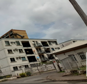 Furnished 4 Bedroom Apartments Code Visland, Cluster C, 3rd Floor, 1004 Estate, Victoria Island (vi), Lagos, Flat for Rent