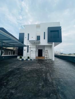 5 Bedroom Detached Duplex and a Room Bq, Lafiaji, Lekki, Lagos, Detached Duplex for Sale