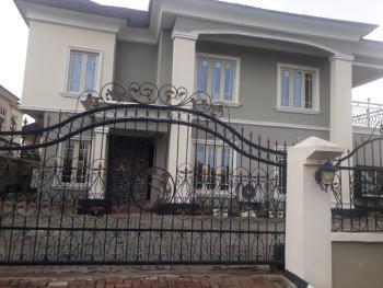 4 Bedroom Flat with Bq, Royal Garden Estate, Ajah Lekki, Ajah, Lagos, House for Rent