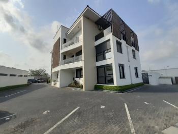 Lovely 3 Bedrooms Flat with Bq, Banana Island, Ikoyi, Lagos, Flat for Rent