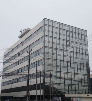 Purpose Built Office Space Code Visland, Awolowo Road, Falomo, Ikoyi, Lagos, Office Space for Rent
