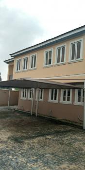 4 Bedroom Detached House, Phase 2, Osborne, Ikoyi, Lagos, Detached Duplex for Rent