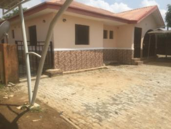 Tastefully Finished 4-bedrooms Bungalow, Yahwab Estate, Wuye, Abuja, Detached Bungalow for Sale