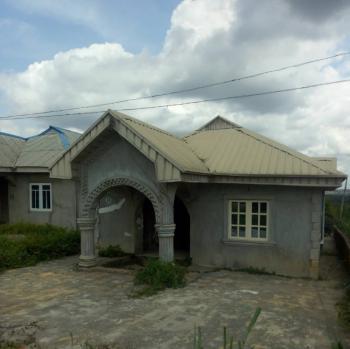 Tastefully Built 3 Bedroom Bungalow, Ijoko, Ogun, Detached Bungalow for Sale