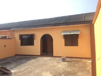2 Bedrooms Semi Detached Bungalow, Abraham Adesanya Estate, Ajah, Lagos, Semi-detached Bungalow for Rent