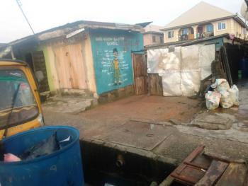 Land, Ajibulu Street, Off International Airport Road, Mafoluku, Oshodi, Lagos, Mixed-use Land for Sale