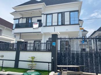 Spacious, Well Finished 5 Bedroom Detached Duplex, Ikota, Lekki, Lagos, Detached Duplex for Sale